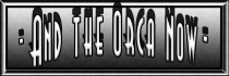 'And The Orca Now (Single Version' song free download (320k mp3) - 3:45 / 9MB